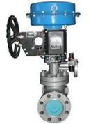 Piston type steam pressure reducing valve